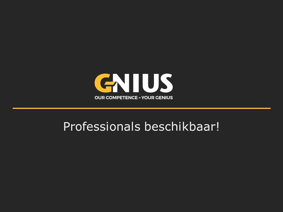 professionals beschikbaar